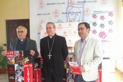 """Catalá: """"La reforma educativa no es un privilegio de la Iglesia"""""""