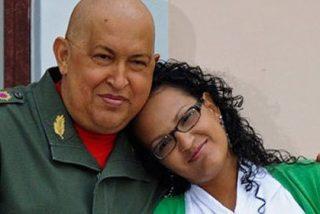 Nicolás Maduro mete en su gobierno a una de las hijas de Hugo Chávez