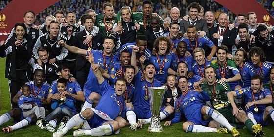 Torres e Ivanovic hacen campeón de la Euroleague al Chelsea de Rafa Benítez