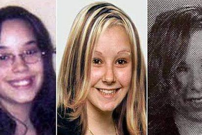 Los graves errores de la Policía de Cleveland en el secuestro de Amanda, Gina y Michele
