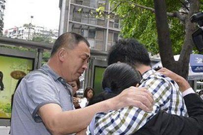 Un chino secuestrado hace 23 años se reencuentra con su familia con Google Maps