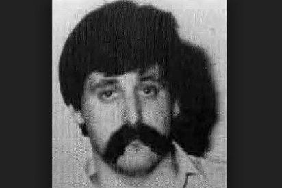 Un etarra condenado por 9 asesinatos, libre tras cumplir sólo 23 de sus 566 años de cárcel