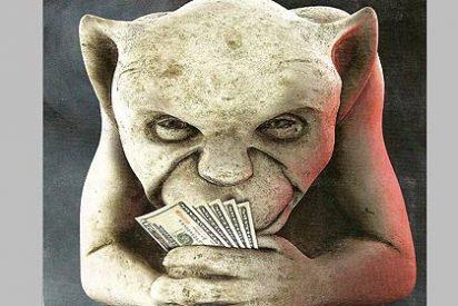 Y ahora habrá que pagar también por ingresar dinero en el banco
