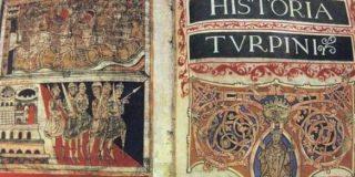 La Iglesia pide 31 años de cárcel para el ladrón del Códice Calixtino