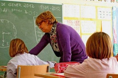 Siete de cada diez alumnos de Baleares eligen el catalán como primera lengua