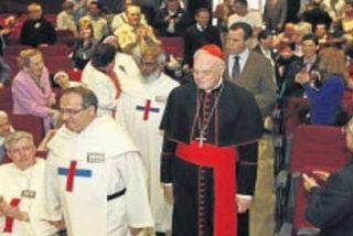 """Luis Miguel Alaminos: """"El obispo conocía perfectamente la presencia de Faus en el congreso"""""""