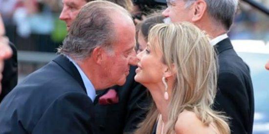 ¿Perdonará Pedrojota que Sostres rebaje a chimorreos el 'affaire' Corinna?