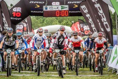 La Riaza B-Pro Bike Maraton reúne a 1.600 ciclistas