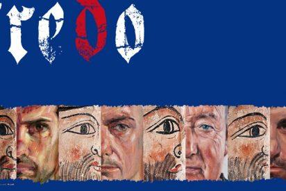 """""""Credo"""": 14 siglos de historia del arte en Arévalo"""