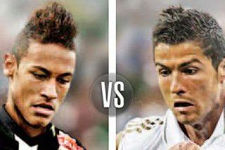 ¿Son Neymar da Silva y Cristiano Ronaldo compatibles en el Real Madrid?