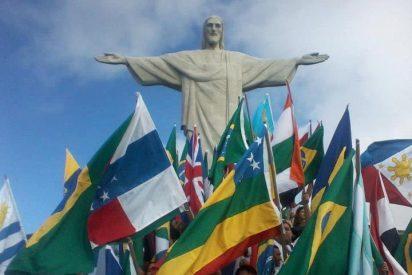 La visita del Papa a Brasil costará 59 millones de dólares