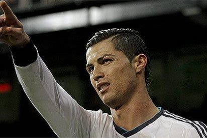 Florentino ata a Cristiano al Real Madrid con un mega-contrato de 16 millones de euros