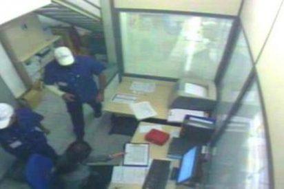 Una banda paramilitar asaltó tres veces y sin despeinarse el mismo hipermercado de Palma