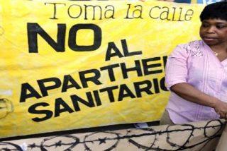 El Govern rubrica que el senegalés sin tarjeta sanitaria murió de tuberculosis...¡aunque le dignosticaron bronquitis!
