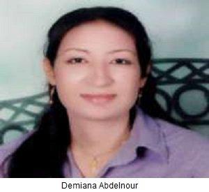 Liberan a la profesora egipcia cristiana acusada de insultar al Islam