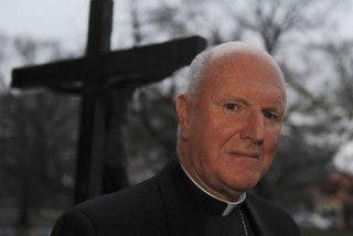 "Arzobispo de Melbourne: ""La Iglesia ha sido lenta a la hora de actuar contra la pederastia"""