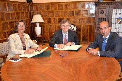 La Diputación y el CEEI de Talavera cooperan en el fomento del empleo