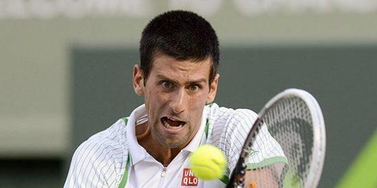 El búlgaro Dimitrov elimina a Djokovic del Masters de Madrid