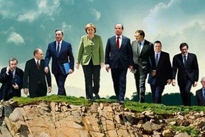 """'The Economist' sentencia al euro: """"El desastre es una cuestión de tiempo"""""""