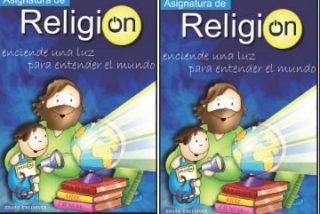 """""""Asignatura de Religión. Enciende una luz para entender el mundo"""""""
