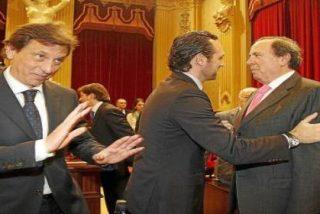 El PP aprueba hacer obras en un 'asilo' de Cala Mayor con dinero destinado a Cabrera