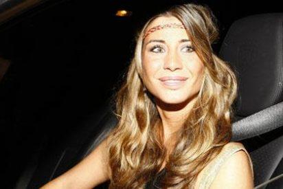 Elena Tablada, la 'alegre divorciada' de Bisbal, pasa una noche en el calabozo y en muy malas condiciones
