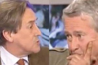 Las espantadas más famosas de la 'tele' y la radio españolas
