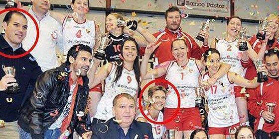 El exgerente del Voley de Murcia pagó mil euros a los sicarios por torturar y matar a la pareja