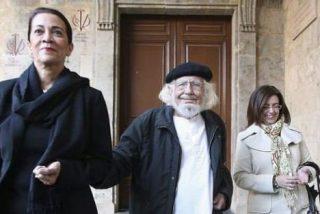 """ERnesto Cardenal: El Papa Francisco es """"un milagro"""""""