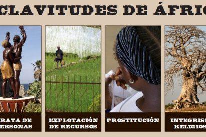 Esclavitudes modernas de África