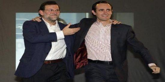 El presidente del Govern le tira los trastos a la cabeza a Rajoy a costa del déficit 'asimétrico'
