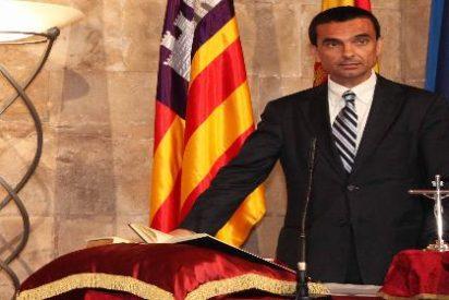 El nuevo conseller de Economía protagonizó la mayor quiebra inmobiliaria de Baleares