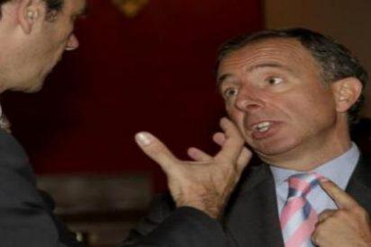 """Bauzá desafía el chantaje: """"Si alguien tiene esas grabaciones, que las lleve a la Fiscalía"""""""