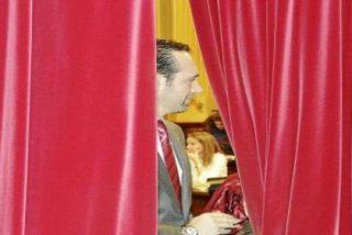 Bauzá da la nota y releva a Bosch, Gornés y Aguiló poniendo a Gómez de vicepresidente