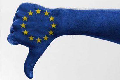 La crisis hace que el euroescepticismo se dispare entre los españoles