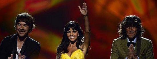 Festival de Eurovisión: 'La Pesadilla de Morfeo'
