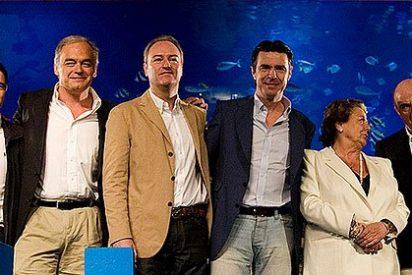 """Gobierno y PP se apuntan en bloque al discurso de """"lo peor ha pasado"""""""