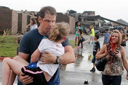 El Papa reza por las víctimas del tornado de Oklahoma