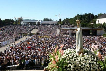 El patriarca de Lisboa consagra el pontificado de Francisco a la Virgen de Fátima
