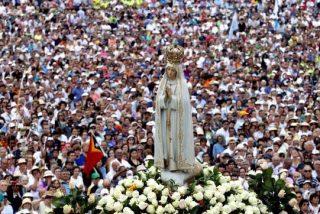 El Papa consagra su pontificado a la Virgen de Fátima