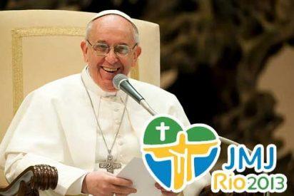 Francisco visitará una favela y el santuario de Aparecida en Brasil