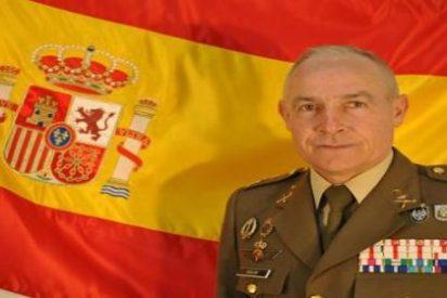 El General de División Sanjuán Martínez es ya el nuevo Comandante General de Baleares