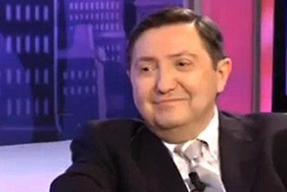 """Jiménez Losantos: """"Para Rajoy Mas es uno de los suyos, es de la casta. Nosotros, los contribuyentes, no"""""""