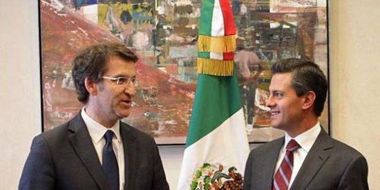 La petrolera mexicana Pemex compra el 51 % del astillero vigués Barreras
