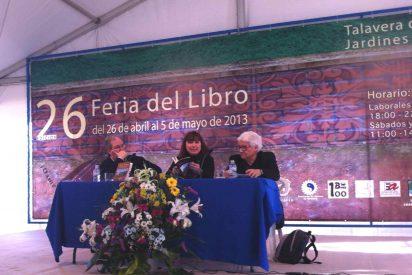 Los libreros de Talavera lamentan el descenso en las ventas que se ha producido durante la Feria del Libro