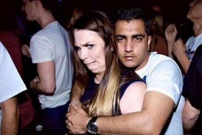 Las peores fotos que te pueden hacer en una noche de alcohol y fiesta