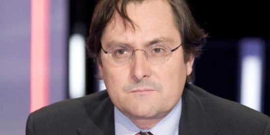 Marhuenda jalea a Rajoy como un hincha de una peña futbolera