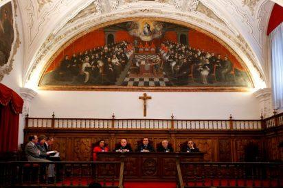 Salamanca apuesta por la secularidad consagrada