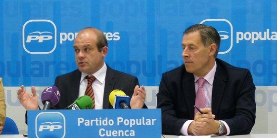 Ávila hizo un contrato indefinido a su concejal de Hacienda en la empresa del agua