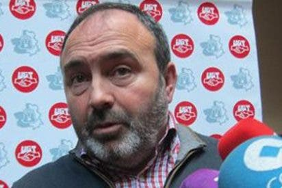 """La reelección del sindicalista Pedrosa queda eclipsada por la muerte de """"la gran voz"""""""